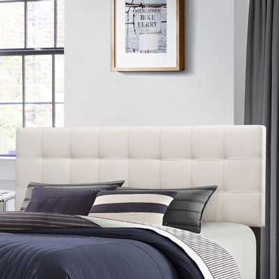 Bedroom Possibilities Daniella Upholstered Headboard