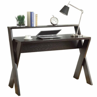 Convenience Concepts Designs2Go Newport Desk