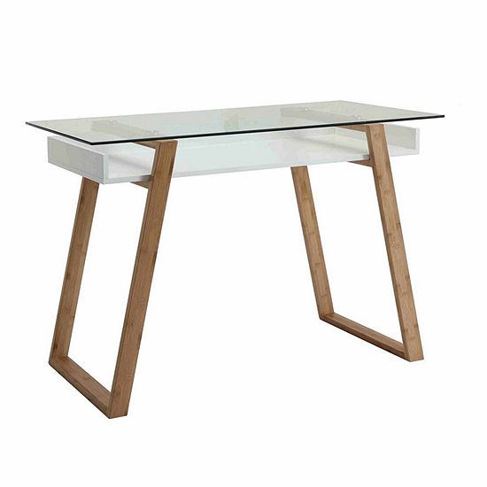 Convenience Concepts Designs2Go Oslo Sundance Desk