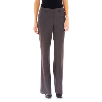 Worthington Modern Fit Trouser Pants Jcpenney