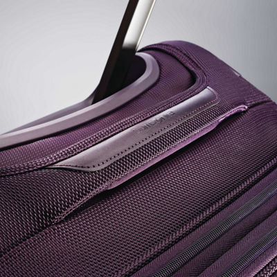 Samsonite Profile Plus 21 Inch Spinner Carry On