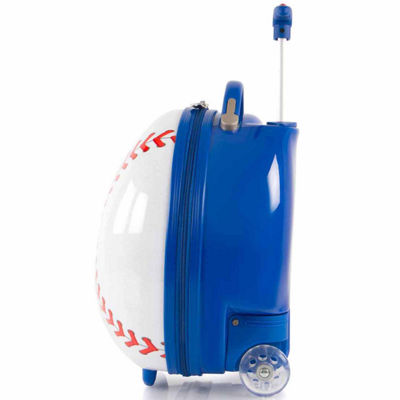 Heys Sport Baseball 16 Inch Hardside Luggage
