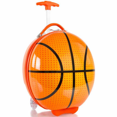 Heys Sport Basketball 16 Inch Hardside Luggage