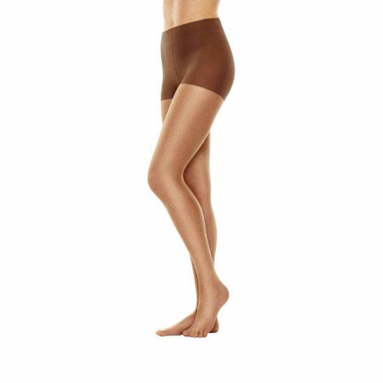 Hanes Perfect Nudes Short Pantyhose