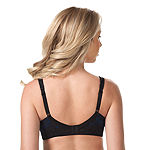 Leading Lady® Side Smoothing Underwire Balconette T-Shirt Bra