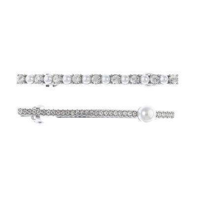 Monet Jewelry 2-pc. Barrette