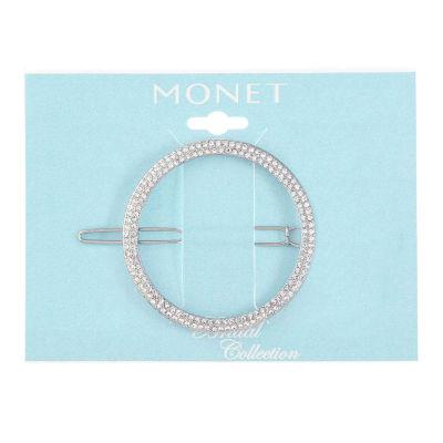 Monet Jewelry Barrette