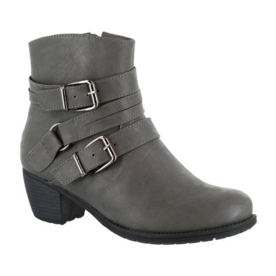 Easy Street Coby Womens Bootie