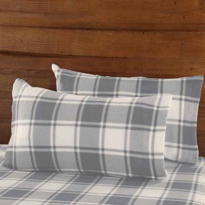 Super Soft Fleece Sheet Set