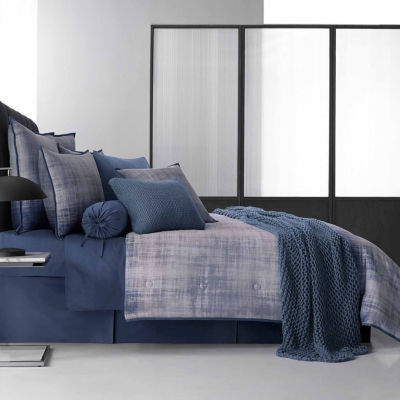 Five Queens Court Tristan 4-pc.Comforter Set