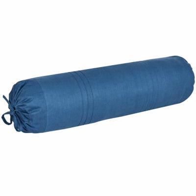 Five Queens Court Tristan Bolster Pillow