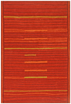ST. CROIX TRADING Structure Lineage Rug