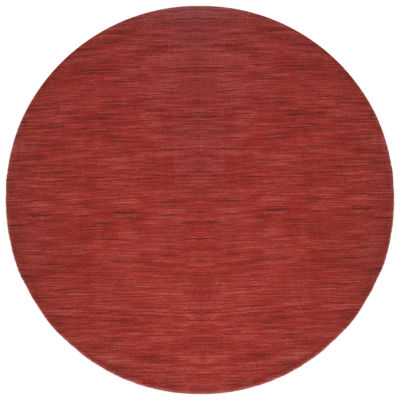 St. Croix Trading Fusion Round Rug