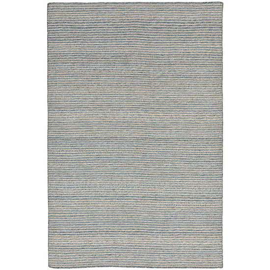 Liora Manne Mojave Pencil Stripe Indoor Outdoor Rug Jcpenney