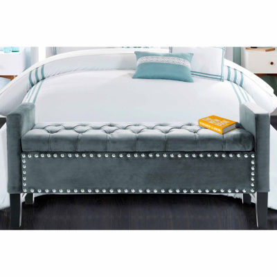 Chic Home Lance Storage Bench