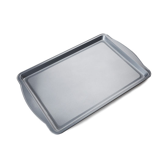 For The Chef Large 17 Non Stick Cookie Sheet Non Stick Cookie Sheet