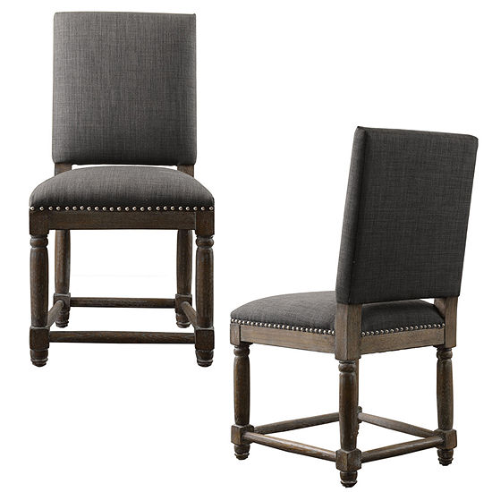 Madison Park Kagen 2-pc. Side Chair