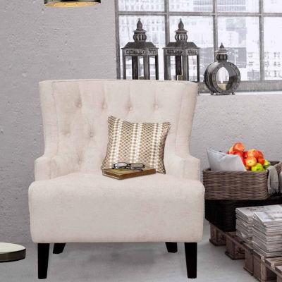 Hemingway Accent Chair