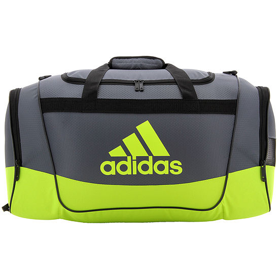 Adidas Defender Ii Medium Duffel Bag