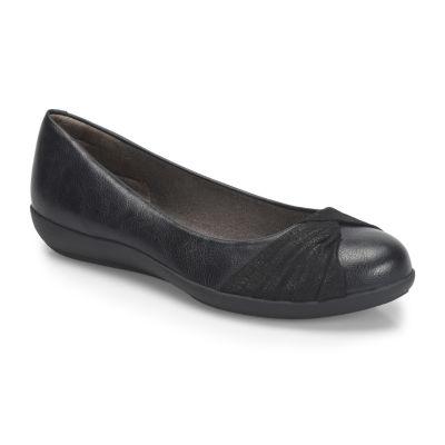 Eurosoft Mayson Womens Slip-On Shoes
