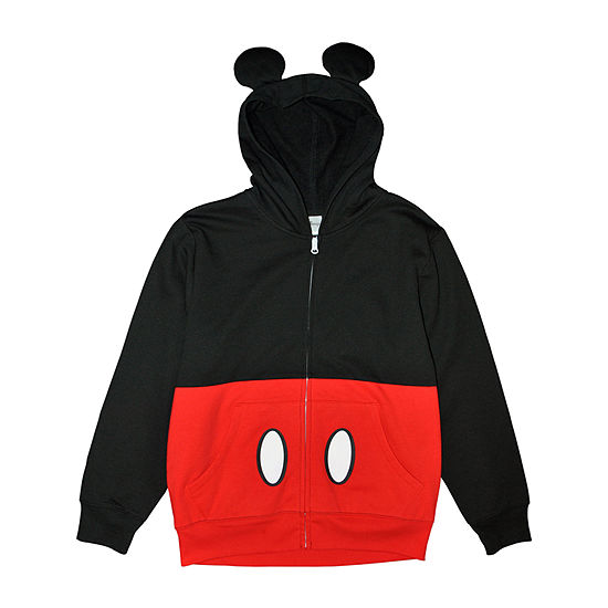 Disney Boys Mickey Mouse Hoodie - Preschool / Big Kid