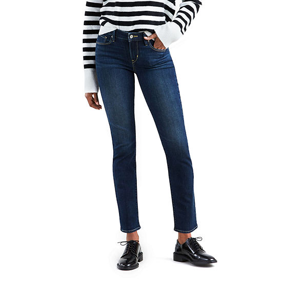 Levi's® Water<Less™ Womens Classic Mid Rise Skinny Jean