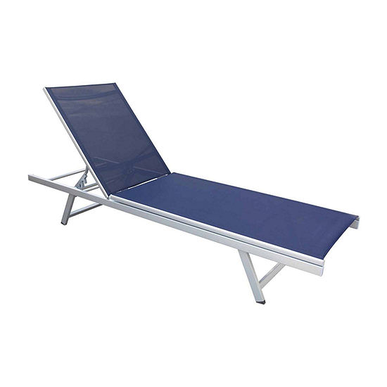 gallant Reclining Patio Lounger