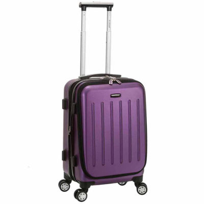 Titan Hardside Spinner Carry On Luggage