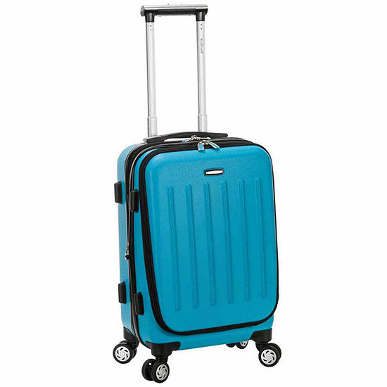 Titan Hardside 19 Inch Spinner Carry On Luggage