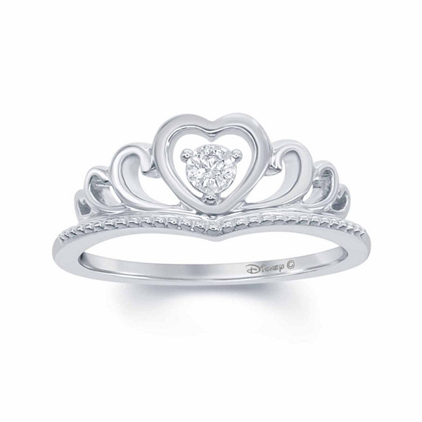 Disney Princess Rings Jcpenney