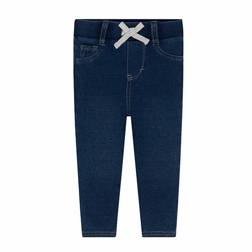 Levi's Skinny Fit Jean Baby Girls