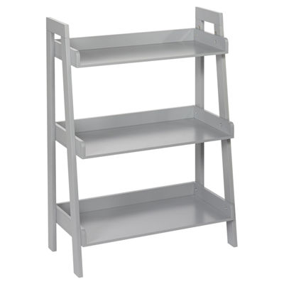 Riverridge Kids 3-Shelf Kids Bookshelf-Painted