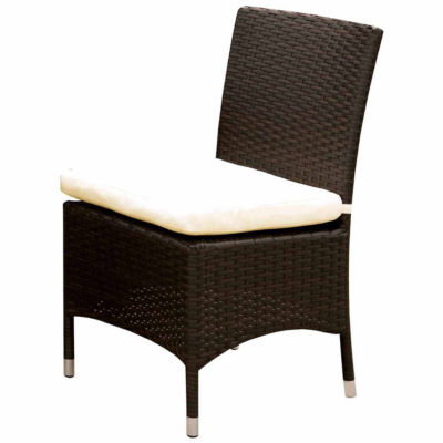 2-pack Patio Dining Chair