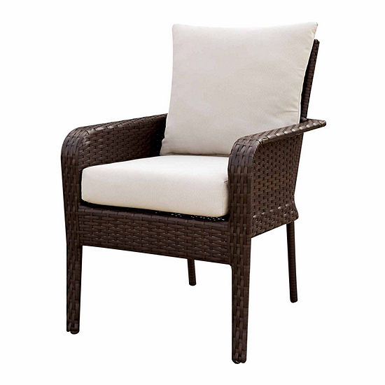 2 Pc Patio Dining Chair JCPenney