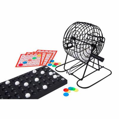Ideal Win Big Bingo Night Table Game