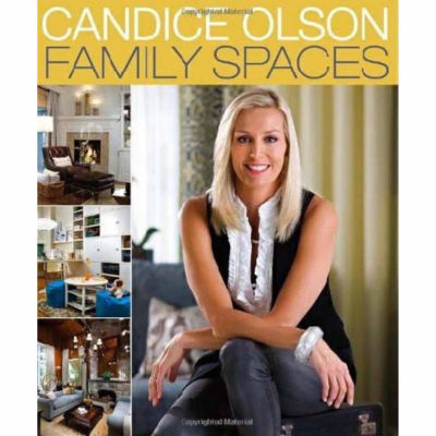 Family Spaces by Candice Olson