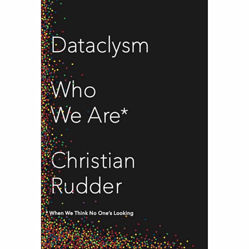 Dataclysm: Who We Are - When We Think No One's Looking