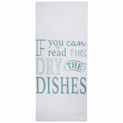 Metro Farmhouse by Park B Smith 2-pc. Dry The Dishes Kitchen Towel