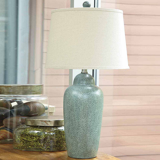Signature Design By Ashley Saher Table Lamp