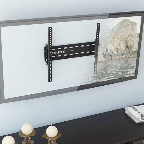 Tilting Flat-Panel TV Wall Mount