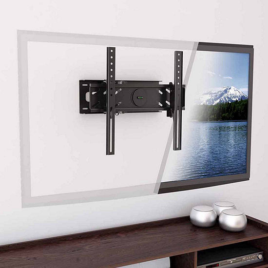 """Full Motion 46"""" Max TV Wall Mount"""
