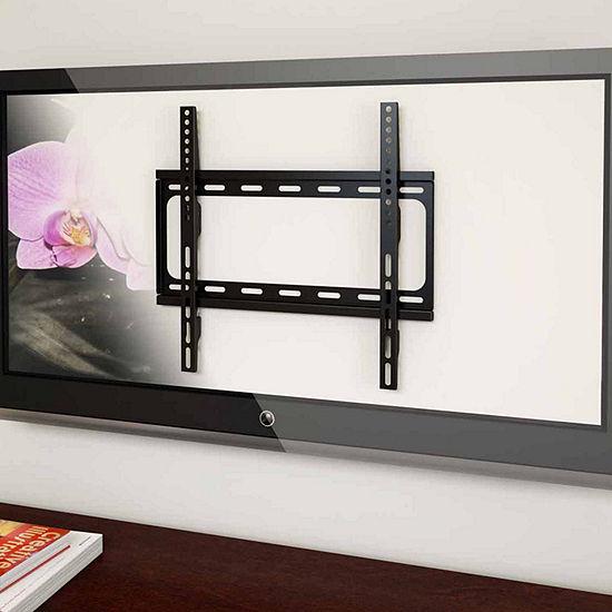 "Fixed Flat Panel 46"" Max TV Wall Mount"