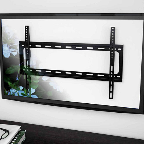 Fixed Flat Panel TV Wall Mount