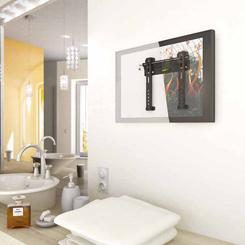 """Fixed Low Profile 32"""" Max TV Wall Mount"""