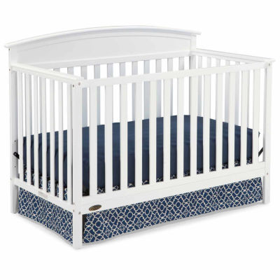 Graco® Benton 5-in-1 Convertible Crib
