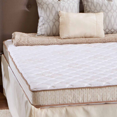 Cushion Firm Tight-Top Mattress