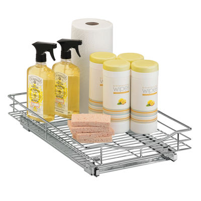 LYNK® Professional Roll-Out Cabinet Organizer
