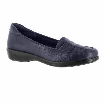 Easy Street Genesis Womens Slip-On Shoes