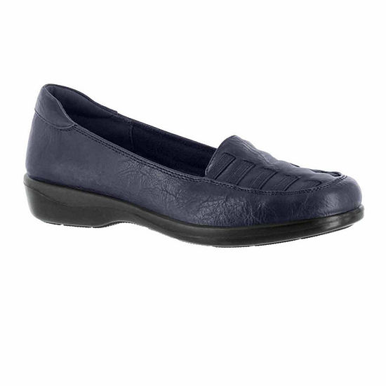 9f933ece71f70 Easy Street Genesis Womens Slip On Shoes JCPenney