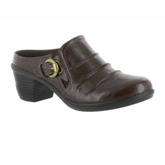 Easy Street Calm Womens Mules
